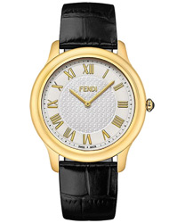 Fendi Classico Mens Watch Model F250414011