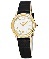 Fendi Classico Ladies Watch Model F250424011