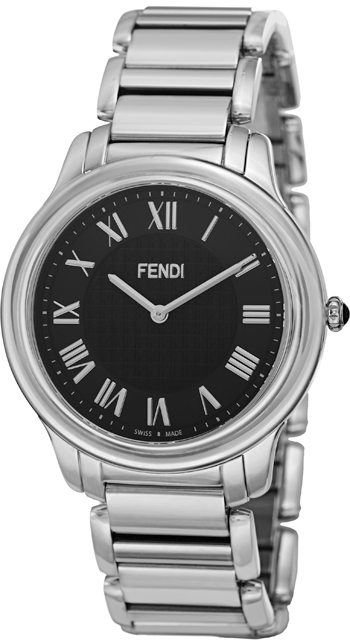 Fendi Classico Men's Watch Model F251011000