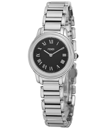Fendi Classico Ladies Watch Model F251021000