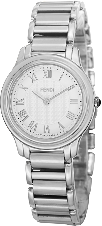 Fendi Classico Ladies Watch Model F251034000
