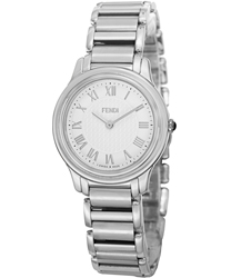 Fendi Classico Ladies Watch Model: F251034000