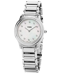 Fendi Classico Ladies Watch Model F251034500D1