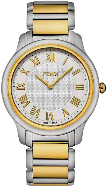 Fendi Classico Men's Watch Model F251114000