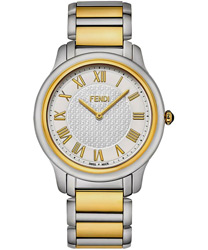 Fendi Classico Mens Watch Model F251114000