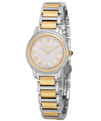 Fendi Classico Ladies Watch Model F251124000