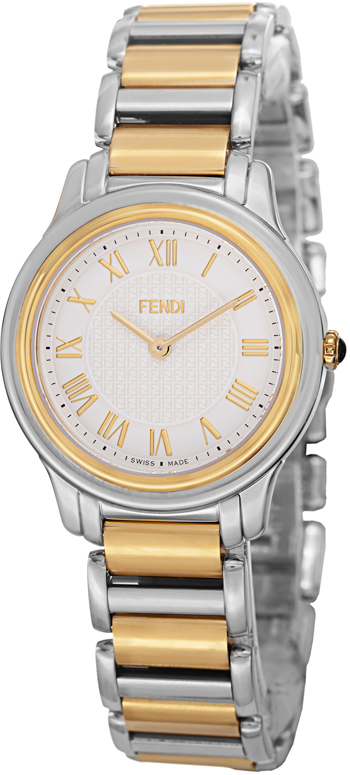 Fendi Classico Men's Watch Model F251134000
