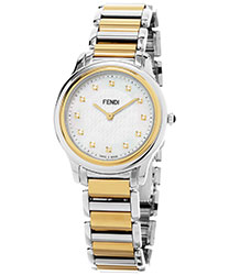 Fendi Classico Ladies Watch Model F251134500D1
