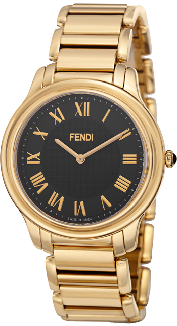 Fendi Classico Men's Watch Model F251411000
