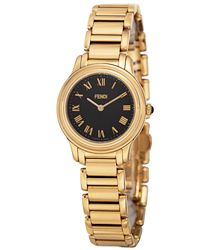 Fendi Classico Ladies Watch Model F251421000