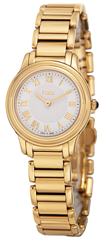 Fendi Classico Ladies Watch Model F251424000
