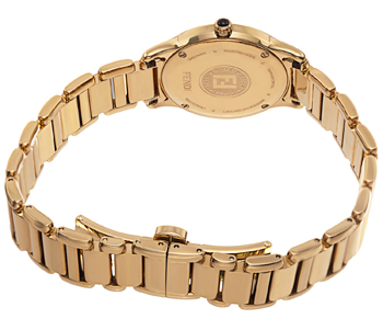 Fendi Classico Ladies Watch Model F251424000 Thumbnail 2