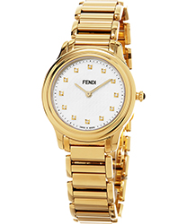 Fendi Classico Ladies Watch Model F251434500D1