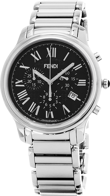 Fendi Classico Men's Watch Model F252011000