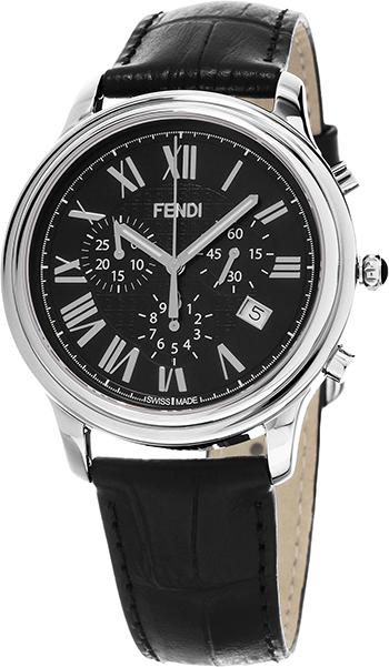 Fendi Classico Men's Watch Model F253011011