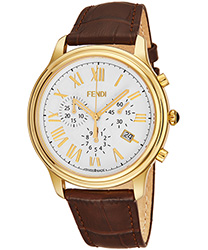 Fendi Classico Men's Watch Model: F253414021