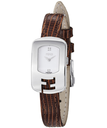 Fendi Chameleon Ladies Watch Model F300024021D1