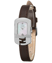 Fendi Chameleon Ladies Watch Model F300024521D1