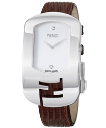 Fendi Chameleon Ladies Watch Model F300034021D1