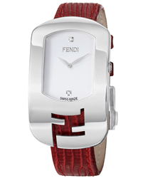 Fendi Chameleon Ladies Watch Model F300034073D1