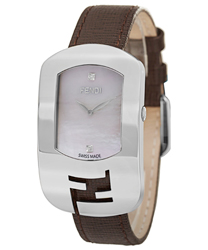 Fendi Chameleon Ladies Watch Model F300034521D1