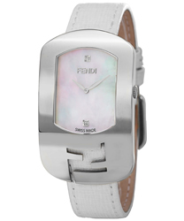 Fendi Chameleon Ladies Watch Model F300034541D1
