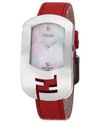 Fendi Chameleon Ladies Watch Model F300034574D1