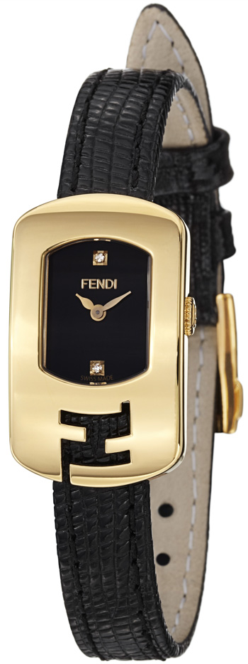 Fendi Chameleon Ladies Watch Model F300421011D1