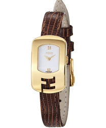 Fendi Chameleon Ladies Watch Model F300424021D1