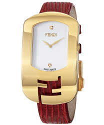 Fendi Chameleon Ladies Watch Model F300424073D1