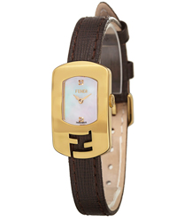 Fendi Chameleon Ladies Watch Model F300424521D1