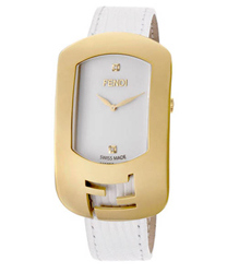 Fendi Chameleon Ladies Watch Model F300434041D1