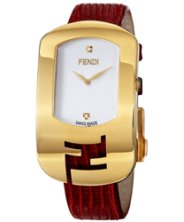 Fendi Chameleon Ladies Wristwatch