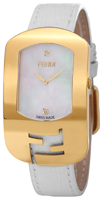 Fendi Chameleon Ladies Watch Model F300434541D1