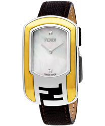 Fendi Chameleon Ladies Watch Model: F303134521D1