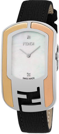 Fendi Chameleon Ladies Watch Model F303734511D1