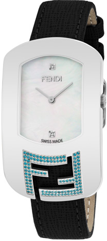 Fendi Chameleon Ladies Watch Model F305034511E1