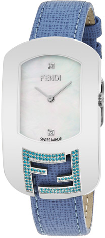 Fendi Chameleon Ladies Watch Model F305034531E1