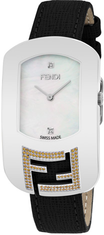Fendi Chameleon Ladies Watch Model F306034511E1