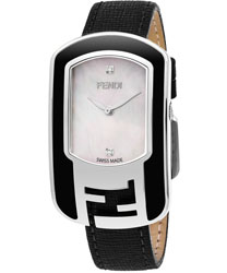 Fendi Chameleon Ladies Watch Model F311034511D1