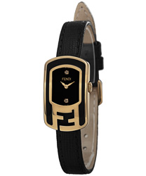 Fendi Chameleon Ladies Watch Model F311421011D1