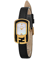 Fendi Chameleon Ladies Watch Model F311424511D1