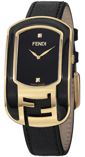 Fendi Chameleon Ladies Watch Model F311431011D1