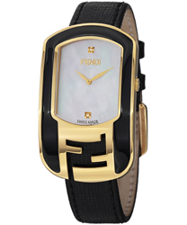 Fendi Chameleon Ladies Watch Model F311434511D1