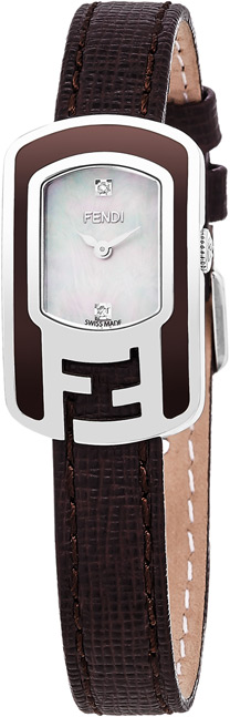 Fendi Chameleon Ladies Watch Model: F312024521D1