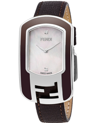 Fendi Chameleon Ladies Watch Model F312034521D1