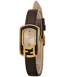 Fendi Chameleon Ladies Watch Model F312425021D1
