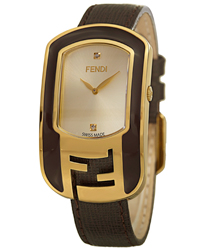 Fendi Chameleon Ladies Watch Model: F312435021D1