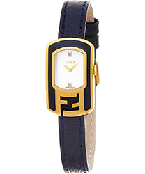 Fendi Chameleon Ladies Watch Model F313424531D1