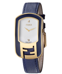 Fendi Chameleon Ladies Watch Model F313434031D1